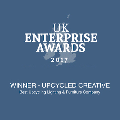 2017 UK Enterprise awards winner Upcycled Creative.jpeg