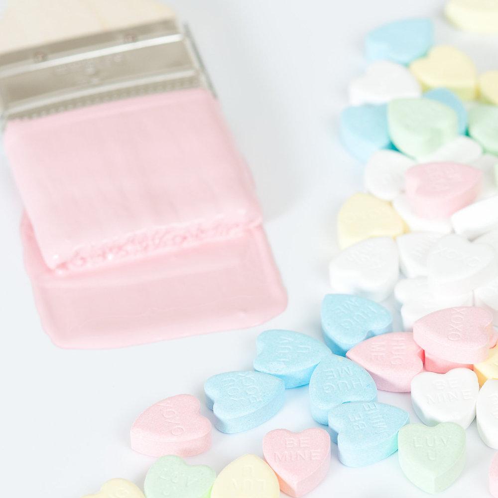 VALENTINES I love you xxx