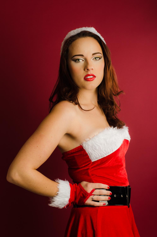 Miss Claus