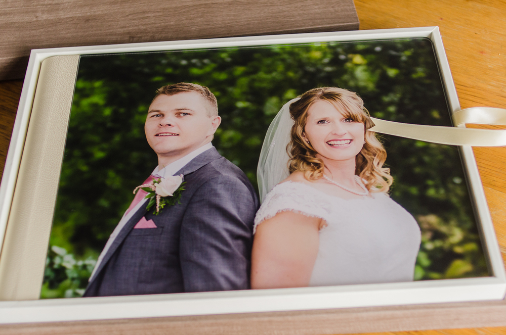 Wedding and Family Book