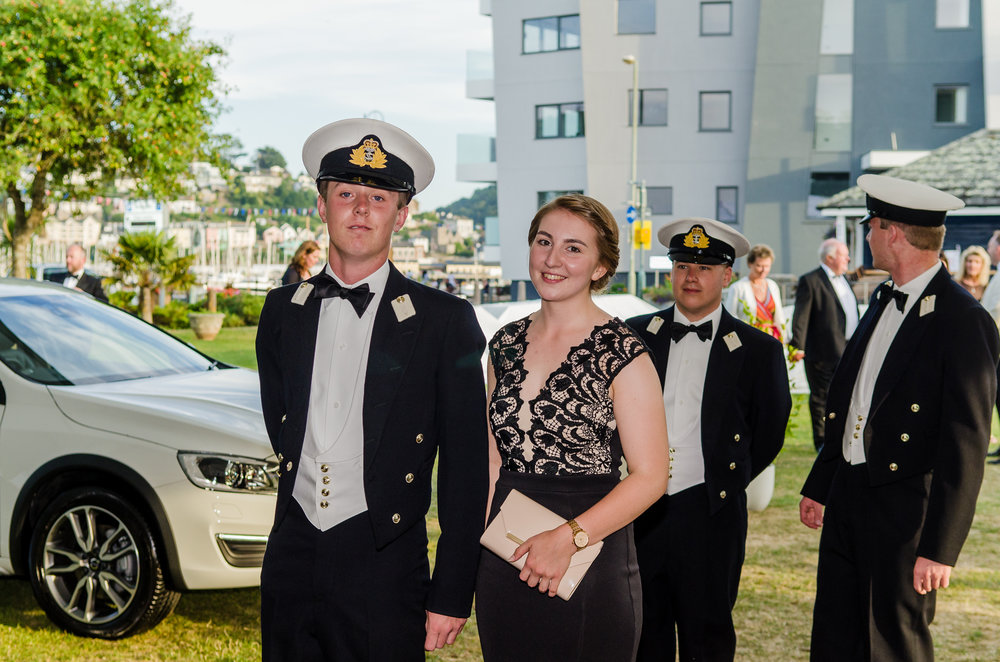Dartmouth Regatta Ball