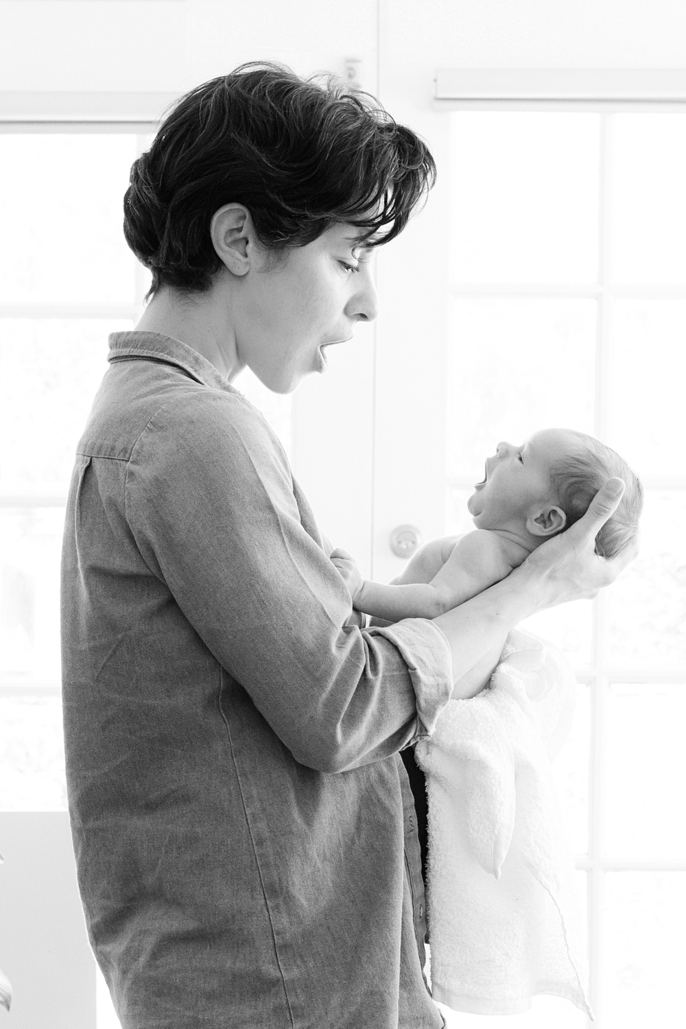 Melbourne newborn photography lifestyle session | Laura Coutts Photography
