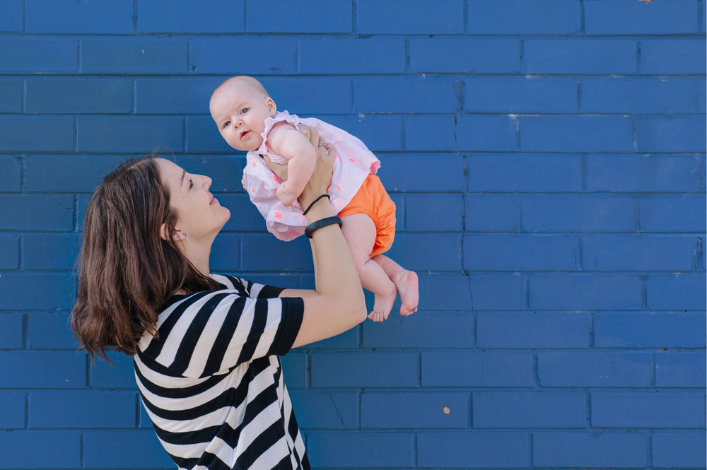 Melbourne baby photography lifestyle session | Laura Coutts Photography