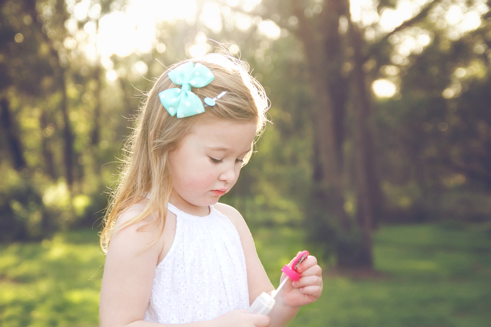Melbourne child photography outdoor session | Laura Coutts Photography