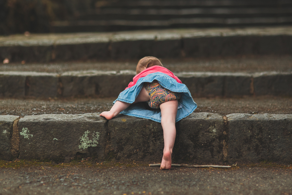Melbourne baby photography outdoor session | Laura Coutts Photography