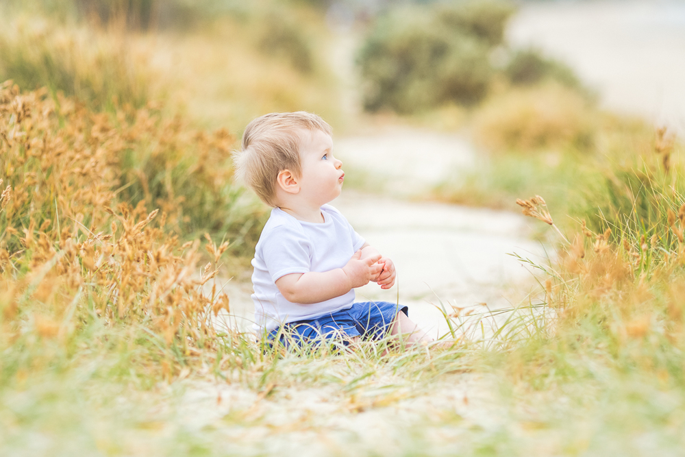 Melbourne baby photography session | Laura Coutts Photography