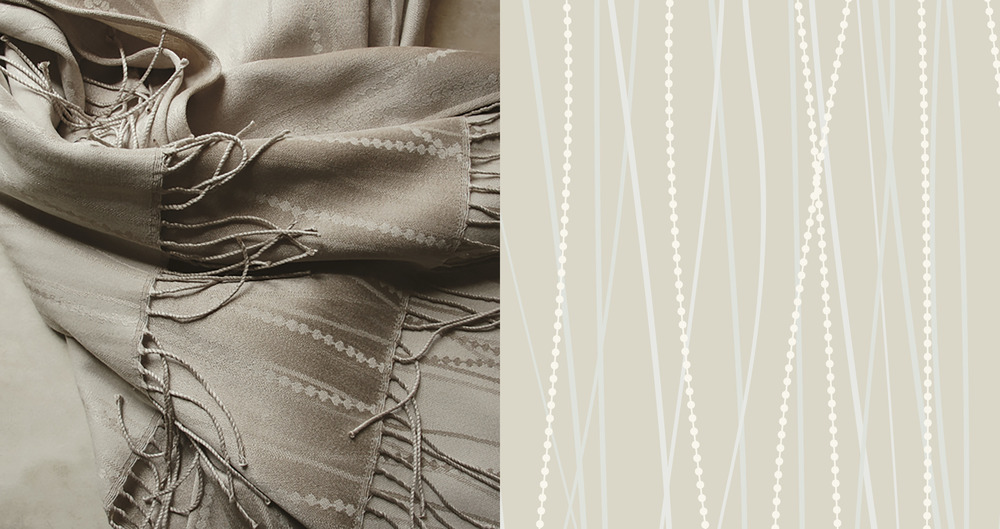 Barbara Barry Home Collection Throws  - Multiple throw collections, using silk, cashmere and novelty yarns.