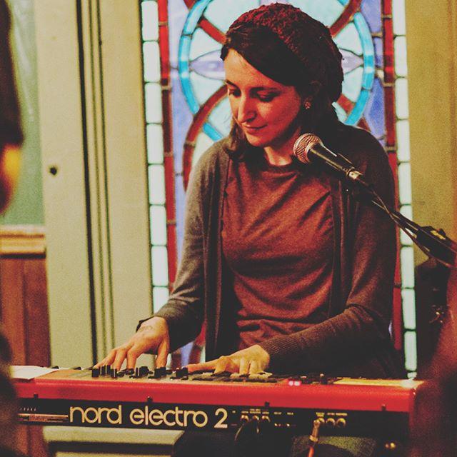 REBECCA #marysplacerockford #starliteradio #lastshowfornow #hiatus
