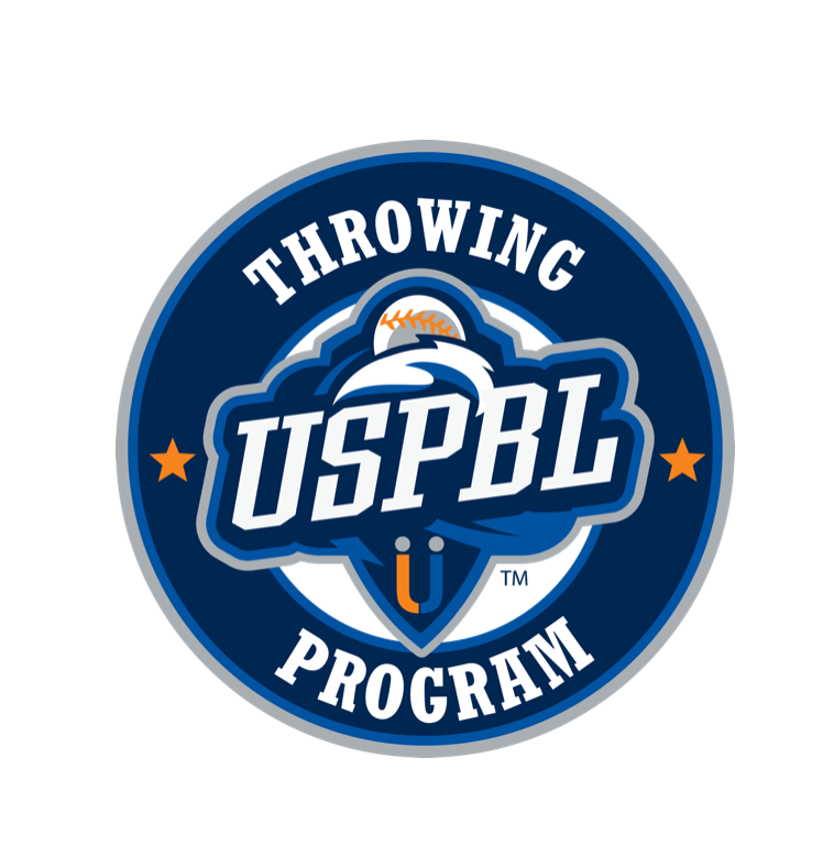 USPBL Throwing Program - The USPBL Throwing Program provides a framework to ensure every pitcher will effectively train within the constraints of what their body allows, when their body best allows it, therefore facilitating improvements in throwing performance and drastically reducing unnecessary stress on the throwing arm.