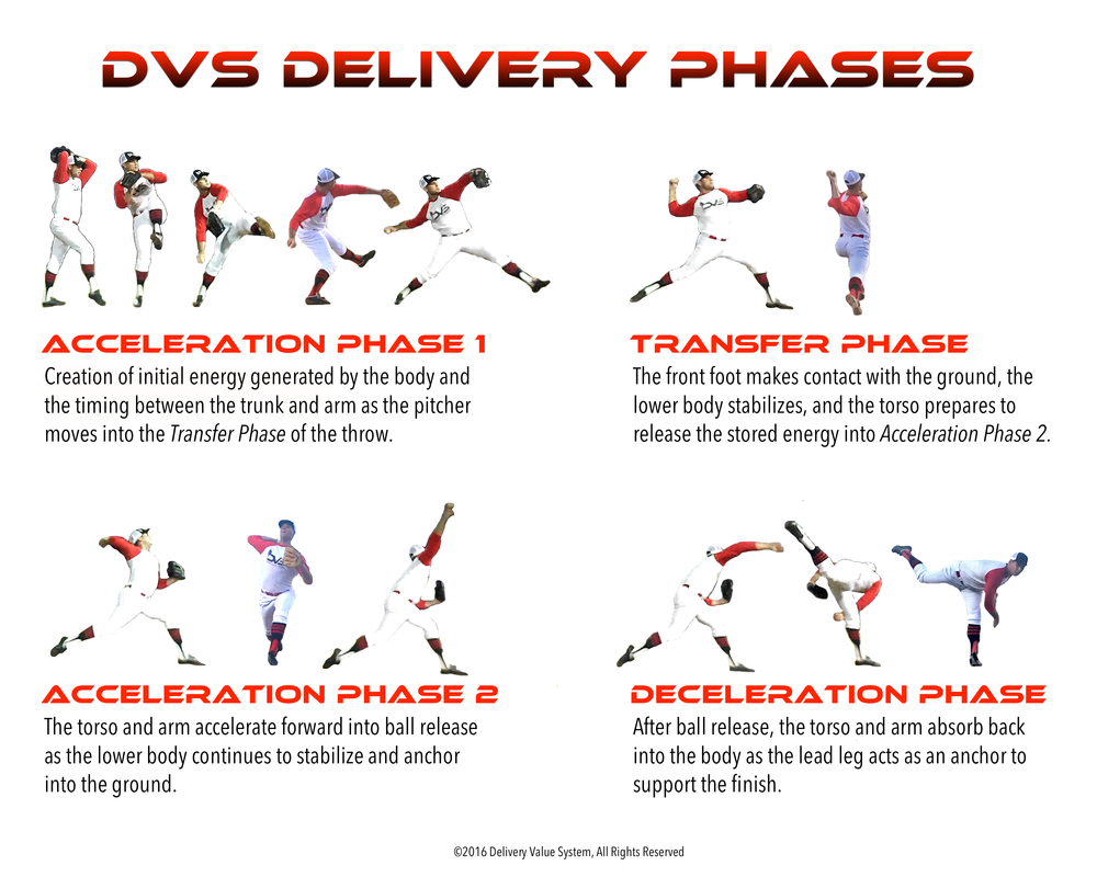 DVS Delivery Phases