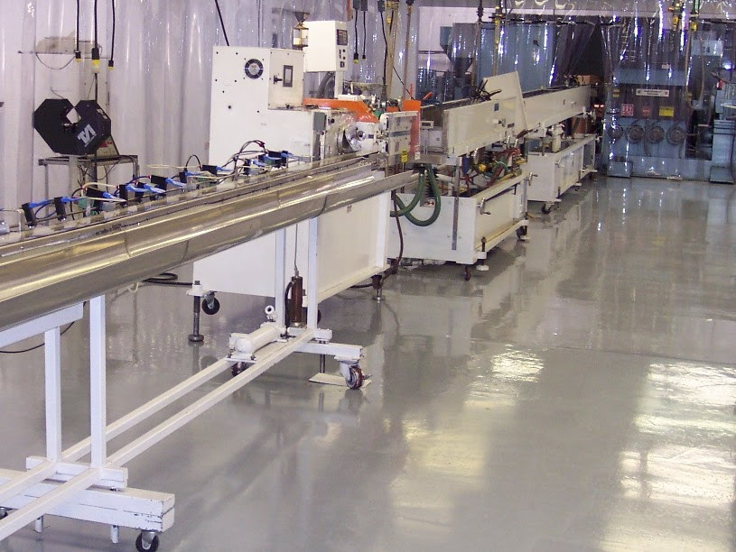 Premium  Manufacturing