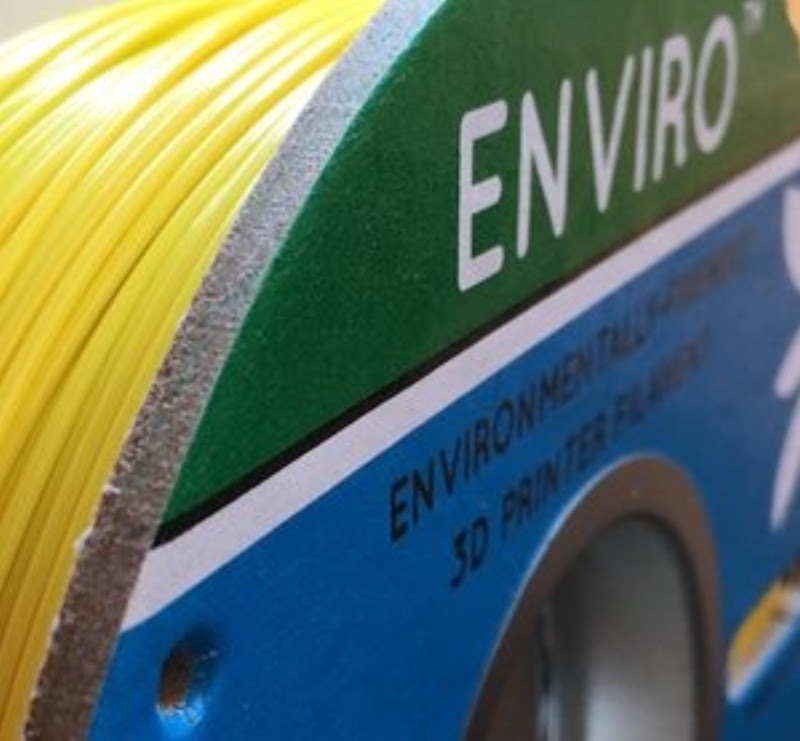eco-friendly  spooling