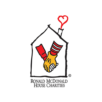 "Ronald McDonald House provides a ""Home-Away-from-Home"" for families of children with complex medical needs."