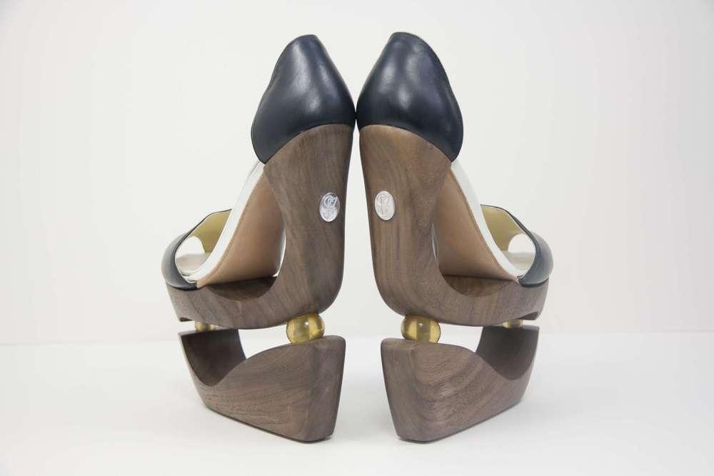 Heaven Has Heels. Silvia Fado Shoe IIII.jpg
