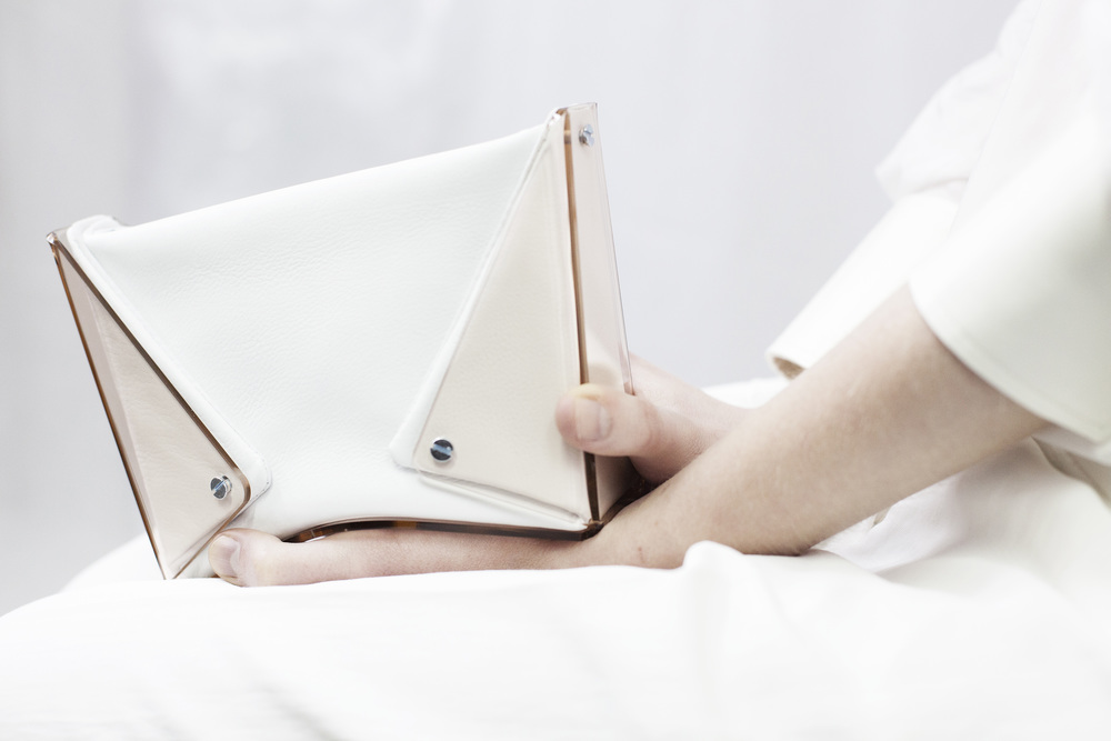 Taja Bobek - Small Clutch.jpg