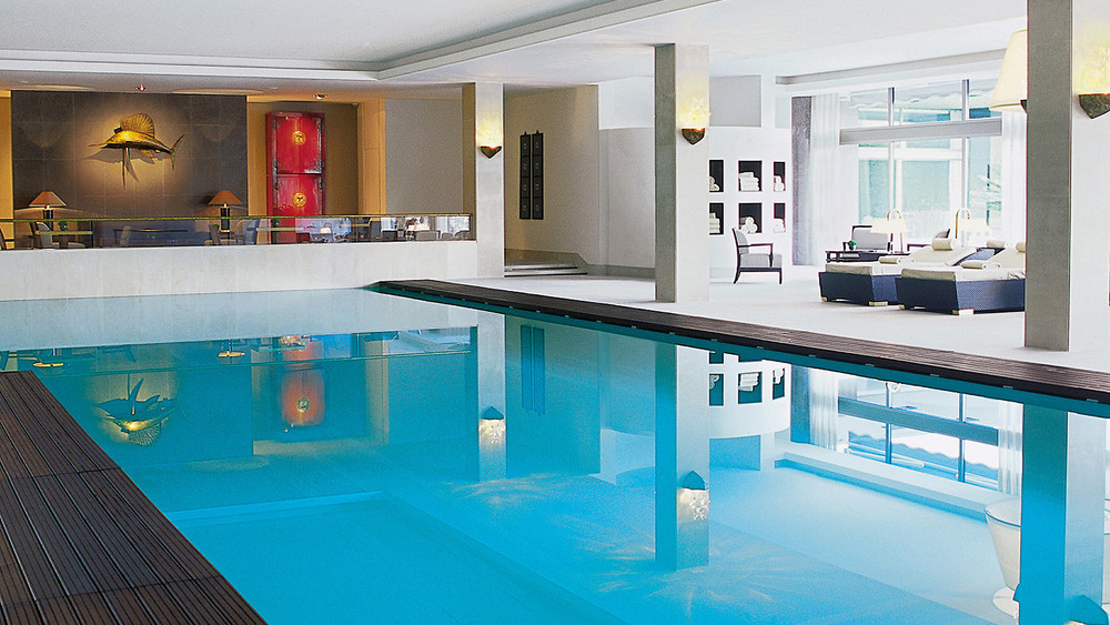 THE FOUR SEASON HOTEL RITZ LISBON | HEAVEN HAS HEELS MAGAZINE