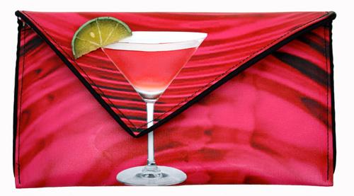 Cocktail Clutch | Kent Stetson Heaven Has Heels