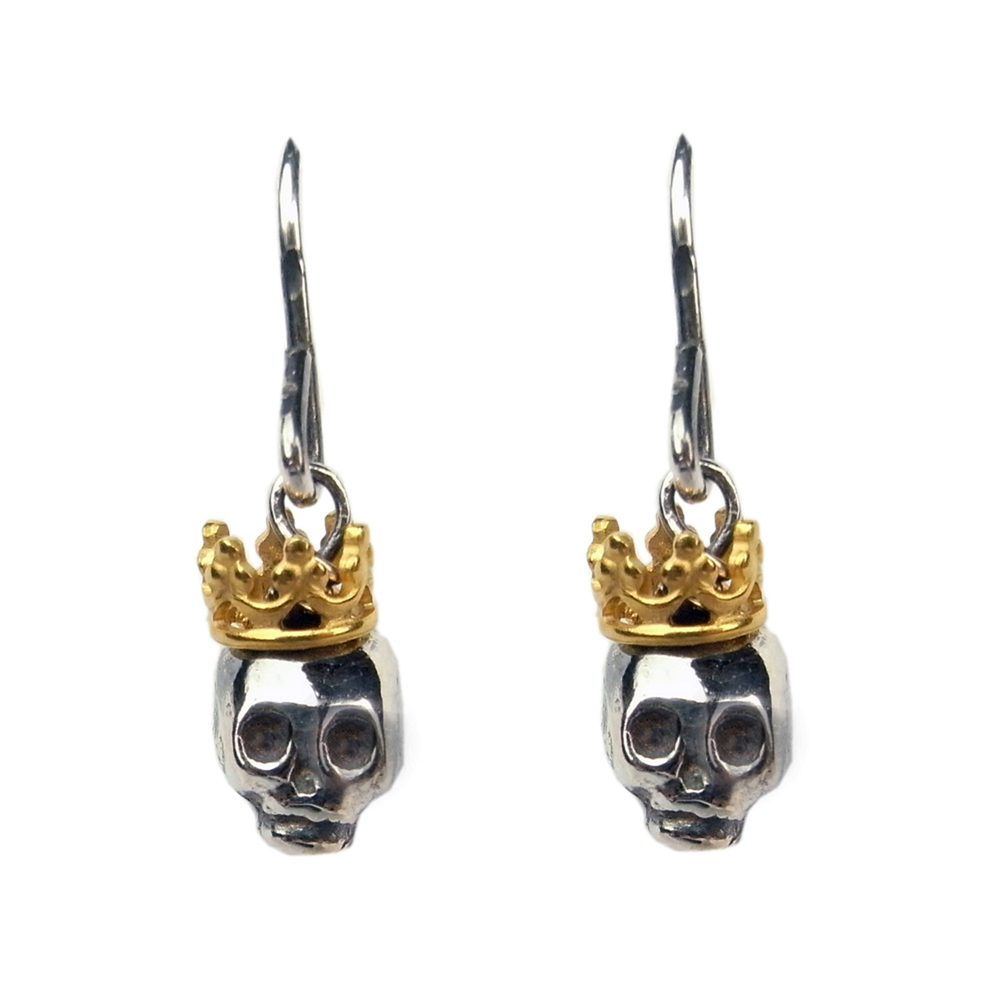 queen skull gold crown earrings_l.jpg