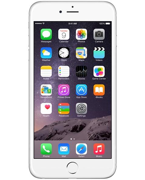 1. iPhone