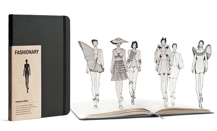 4. Sketchbook