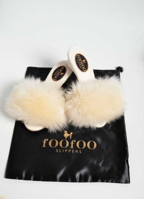 Foo Foo Slippers