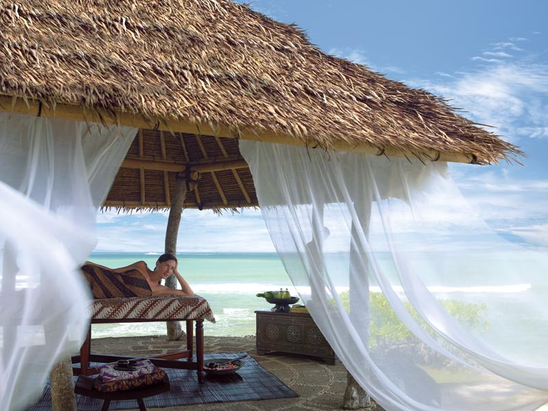 Bali Spa | Heaven Has Heels
