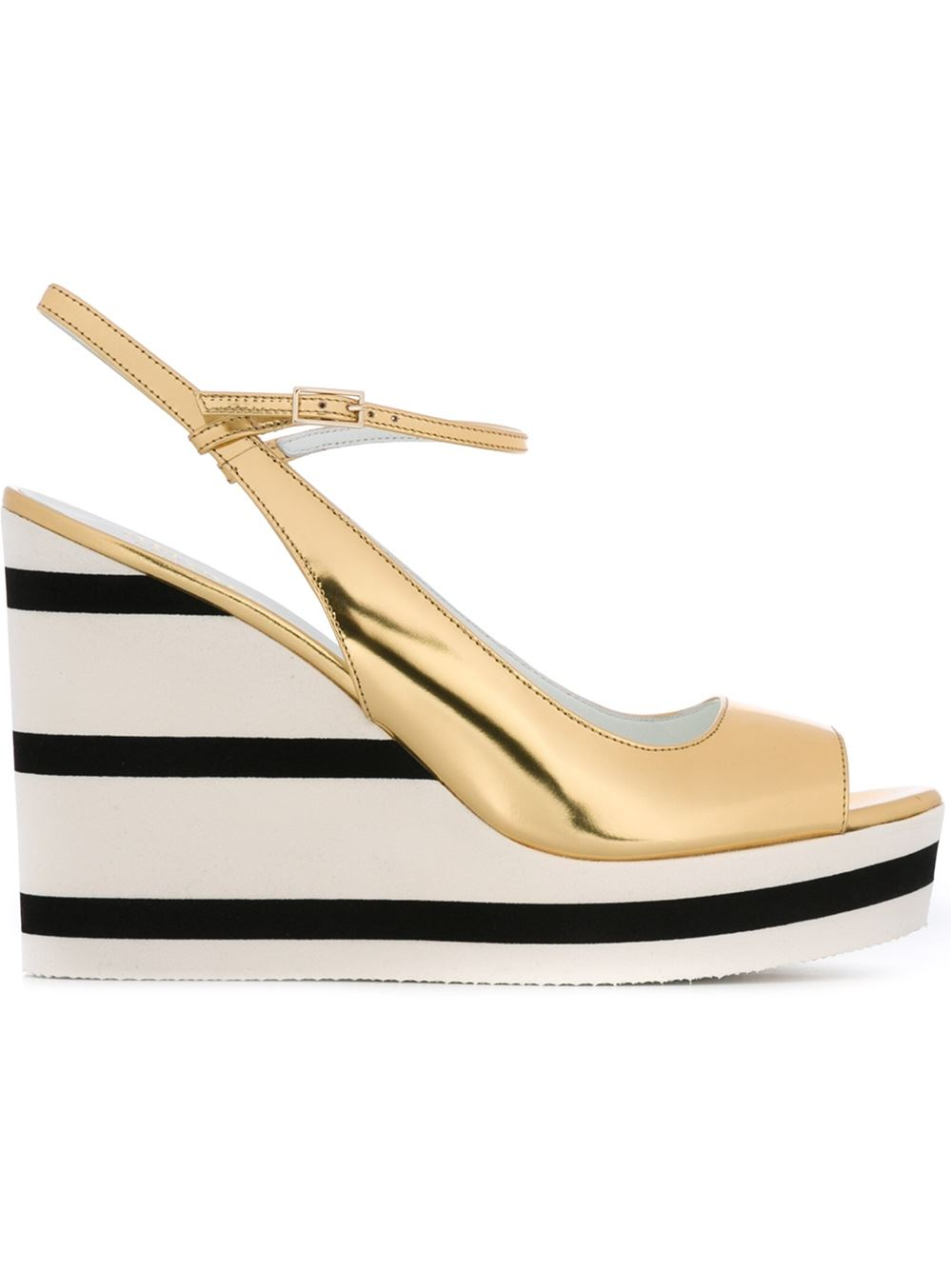 MAX MARA Wedges, FarFetch.com