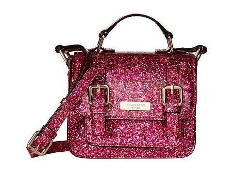 KATE SPADE NEW YORK Kids Scout crossbody bag, Couture.Zappos.com