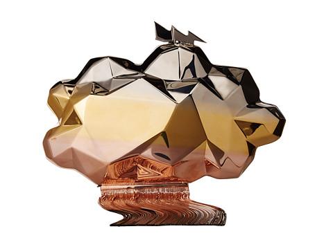 Benedetta Bruzziches Cloud fringe degrade clutch, Couture.Zappos.com