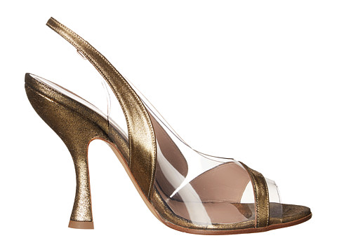 Vivienne Westwood Betty slingback sandal, Couture.Zappos.com