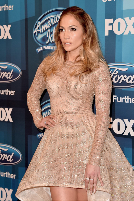 Celebrity Style: Jennifer Lopez wears Le Vian
