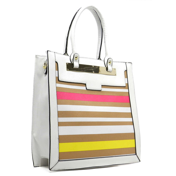 Colors of Summer Satchel, $59.99