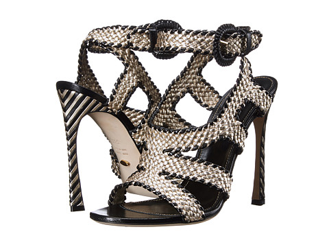 Sergio Rossi Antibes heel $1,195.00, Couture.Zappos.com