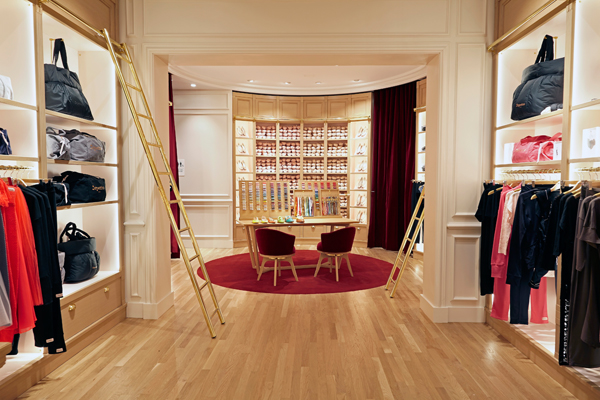 Repetto Soho Store