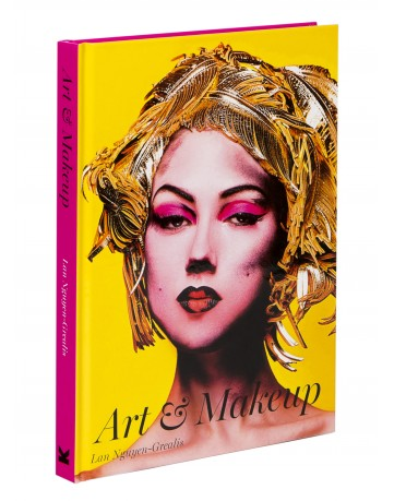 Art & Makeup by Lan Nguyen-Grealis, Laurence King Publishing.