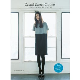 Casual Sweet Clothes: Favourite Pieces for Everyday