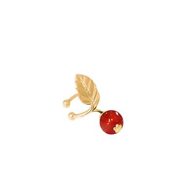 Carnelian-gold-earcuff.jpg