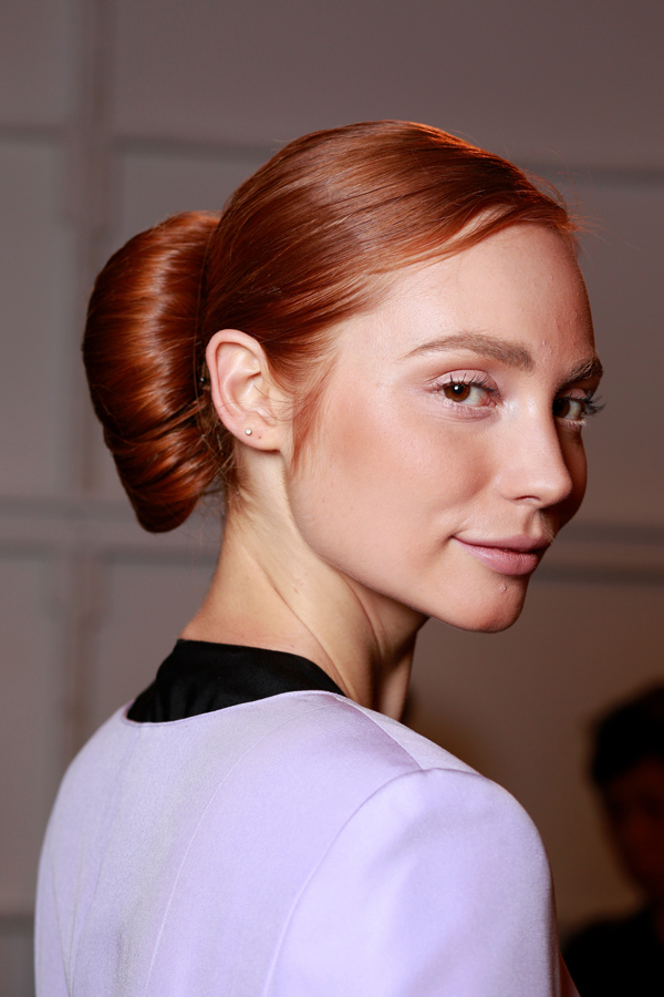 The Perfect Parisian | Runway Hair Trends