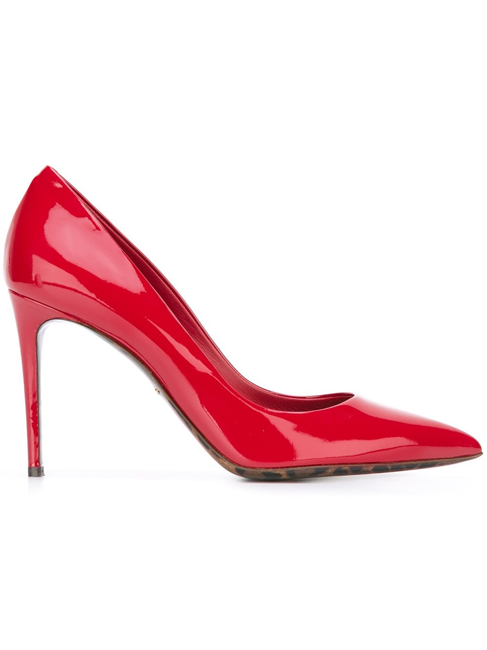 Dolce & Gabbana Kate pumps, FarFetch.com