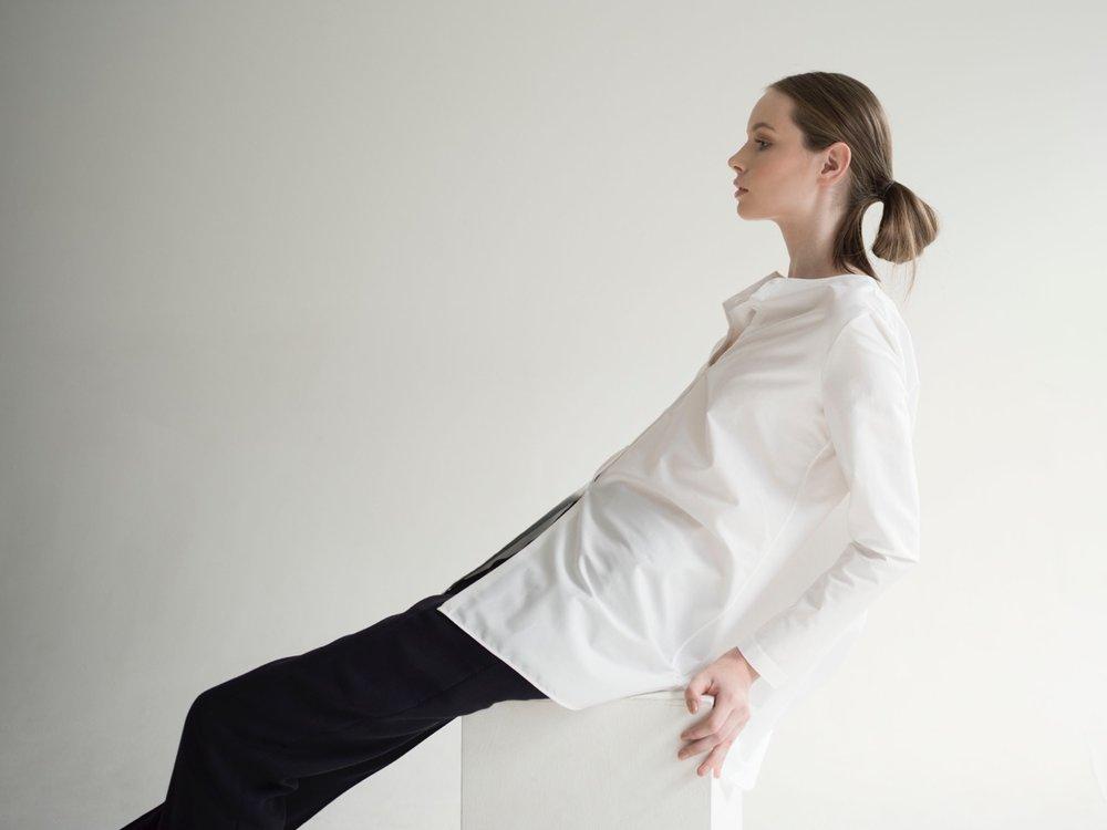 Buttoned Kimono Leno Cotton.JPEG
