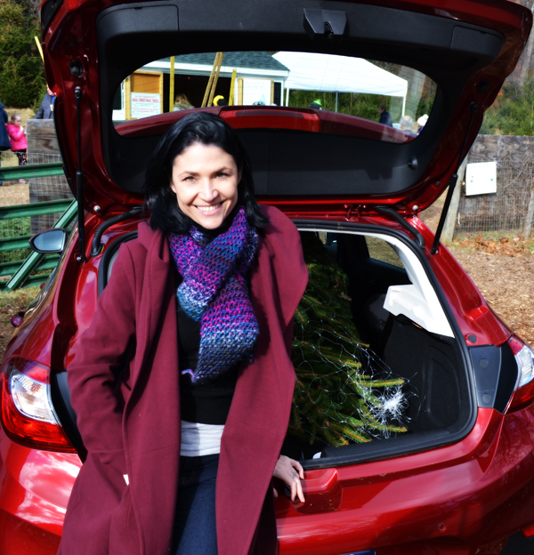 2017 Chevrolet Cruze Hatchback | Angela Gilltrap