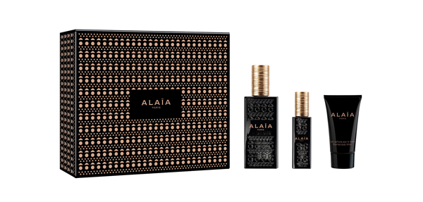 Alaïa Paris Parfum Holiday Gift Set | Heaven Has Heels