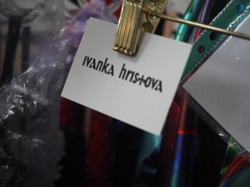 Ivanka Hristova | Heaven Has Heels Designer Talk
