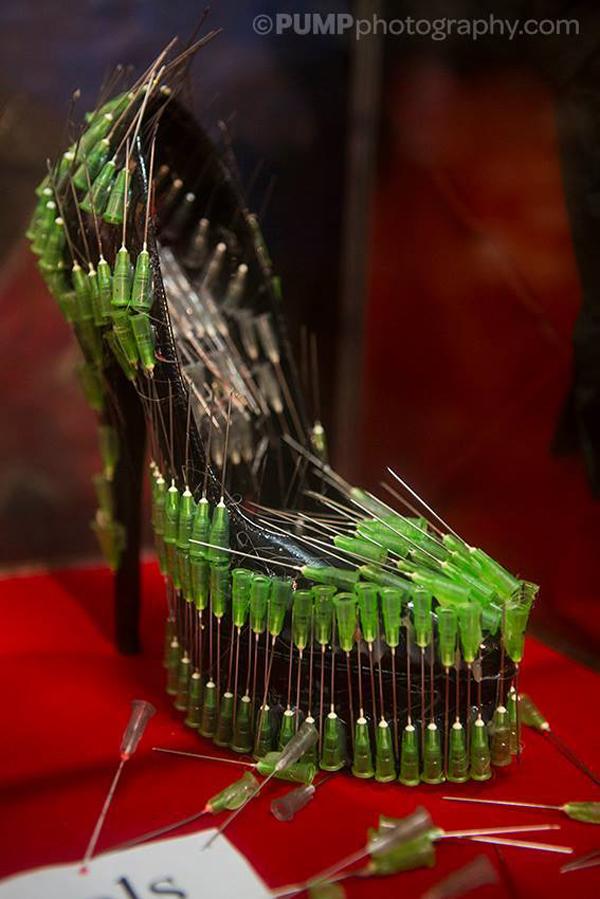 Killer Heels | Marnie Scarlet