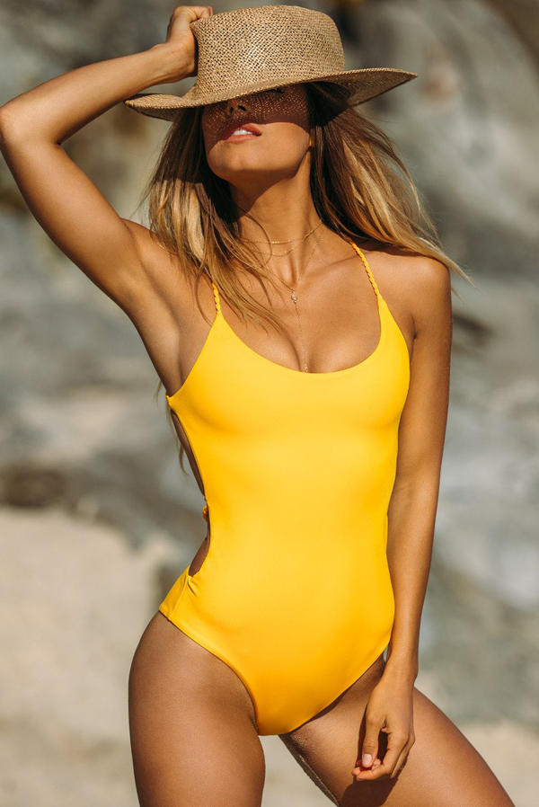 Ayra Swimwear // Designer Talk