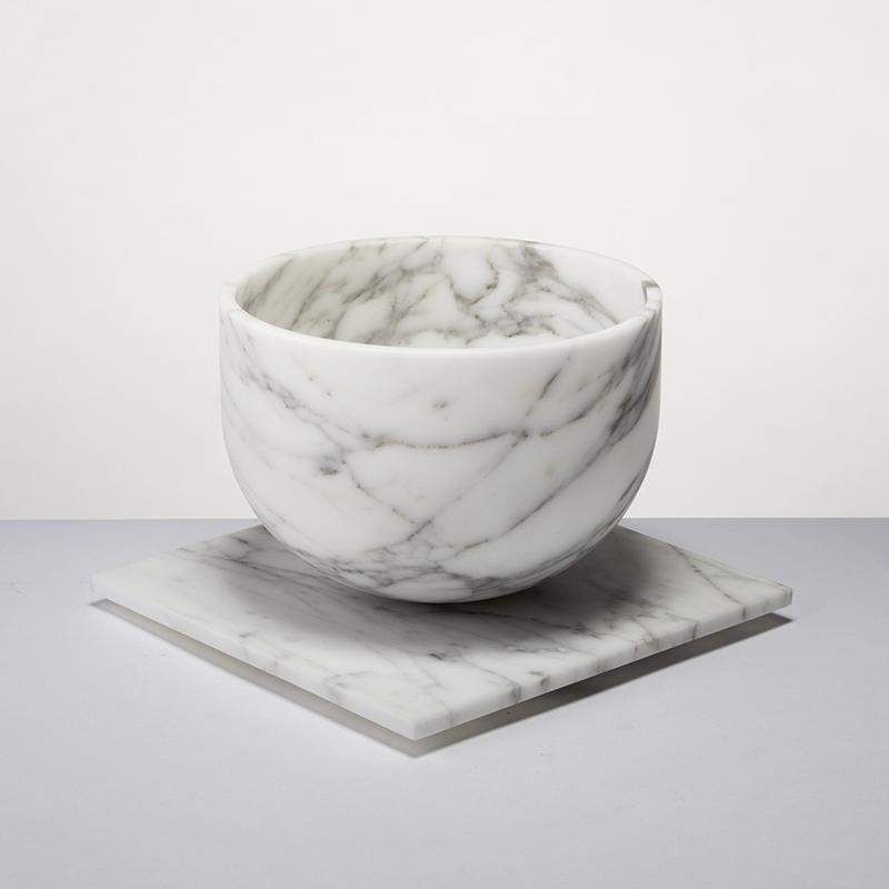 Rebecca - Plant pot - 200 x 200 x 160mm