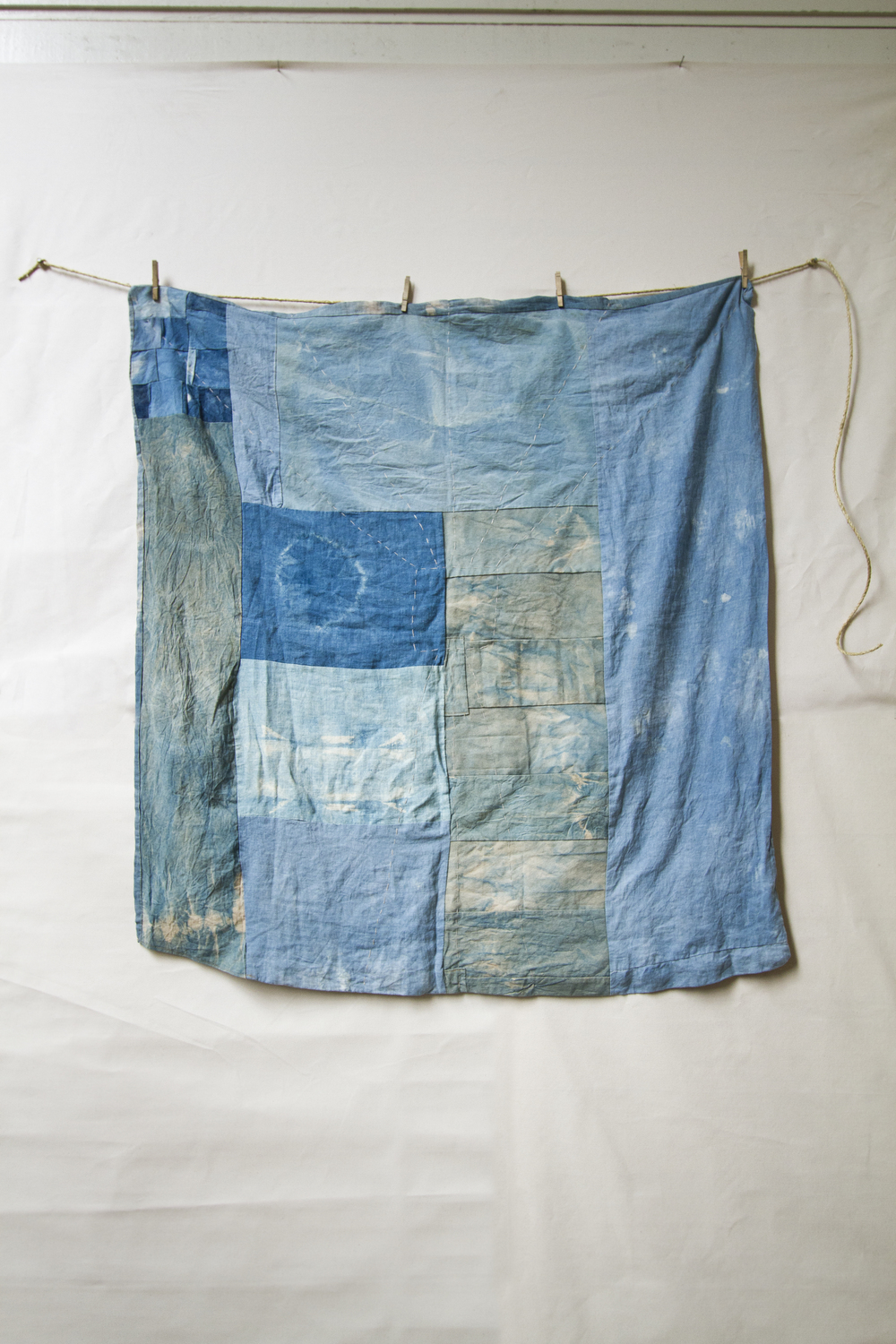 Untitled Quilt 2 - Front