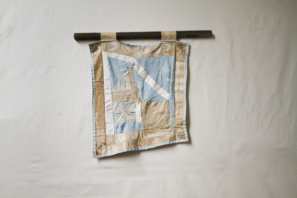 Untitled Wall Hanging 1