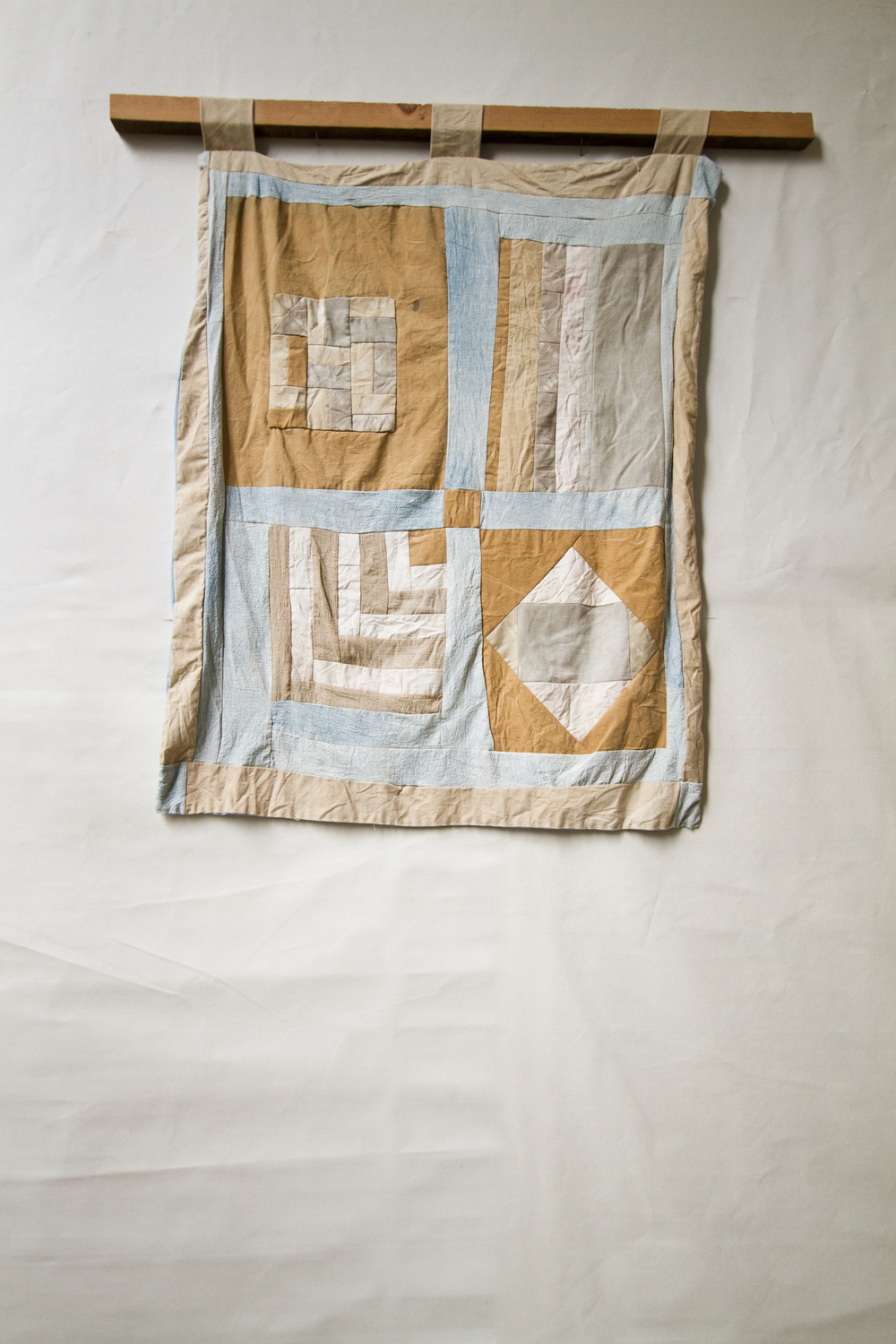 Untitled Wall Hanging 2