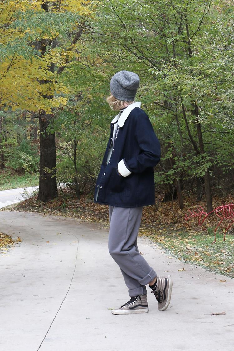 Conscious Clothing Capsule Wardrobe